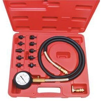 12pc Oil Pressure Tester Set