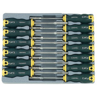 13pc Hex Nut Driver Set