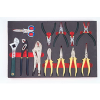 12pc Pliers Set (EVA)