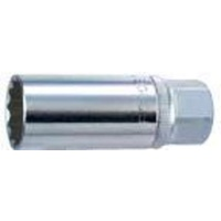 "3/8"" Drive Spark Plug Socket 20.6mm"