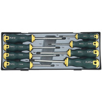 8pc Star Screwdriver Set (B)