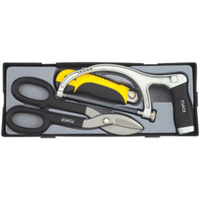 5pc Cutting Tools Set