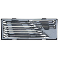 13pc Combination Wrench Set (Imperial)